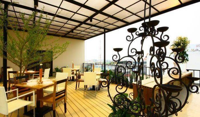 The Small Hotel Chiang Mai, Sukhothai, Thailand hotels and hostels 5 photos