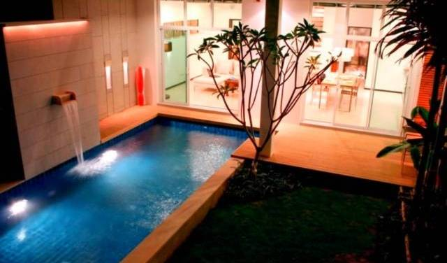 Two Villas Holiday: Oxygen Naiharn - Search available rooms for hotel and hostel reservations in Phuket, TH 15 photos