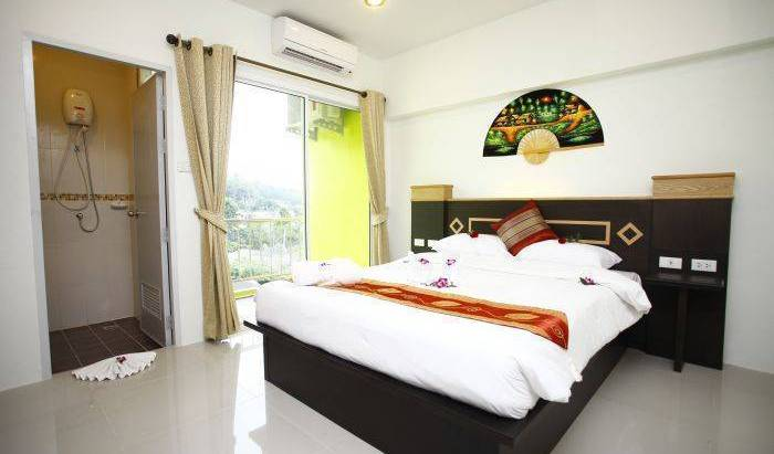 Yindee Residence - Get low hotel rates and check availability in Patong Beach 10 photos