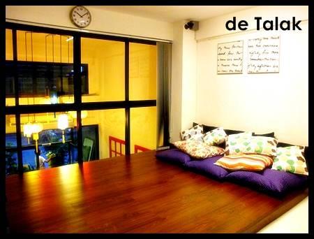 De Talak Hostel, Bangkok, Thailand, Toppreisemål i Bangkok