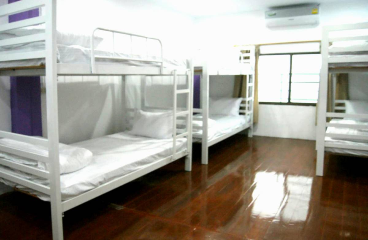 Enrico Hostel Patong, Patong Beach, Thailand, best regional hotels and hostels in Patong Beach