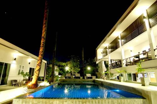 Foresta Boutique Resort and Hotel, Hua Hin, Thailand, Thailand hotels and hostels