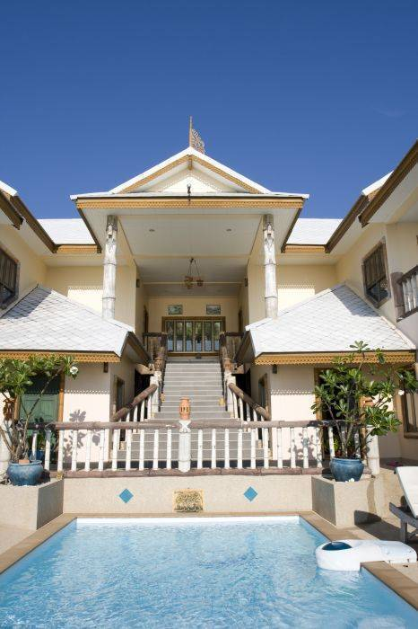 Haadson Resort, Bang Rak, Thailand, Starkt rekommenderade resor hotell i Bang Rak