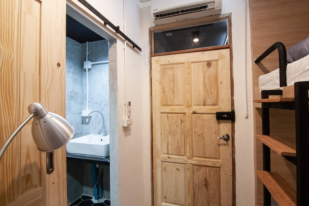 Haihostel, Amphoe Muang, Thailand, find your adventure and travel, book now with Instant World Booking in Amphoe Muang