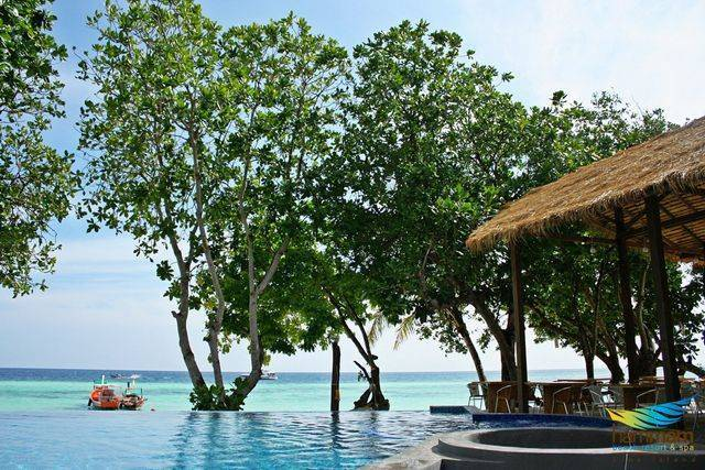 Hammam Beach Resort and Spa - Koh Lipe, Amphoe Ko Lanta, Thailand, preferred deals and booking site in Amphoe Ko Lanta