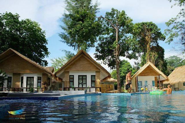 Hammam Beach Resort and Spa - Koh Lipe, Amphoe Ko Lanta, Thailand, Thailand hotels and hostels