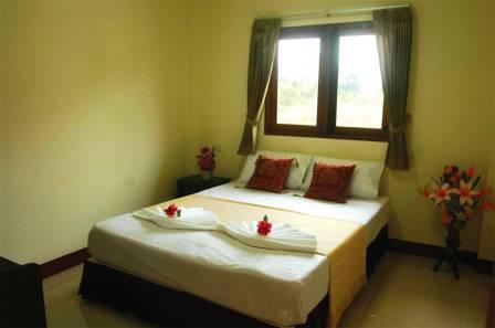 Happiness Resort, Ao Nang, Thailand, impressive hotels in Ao Nang