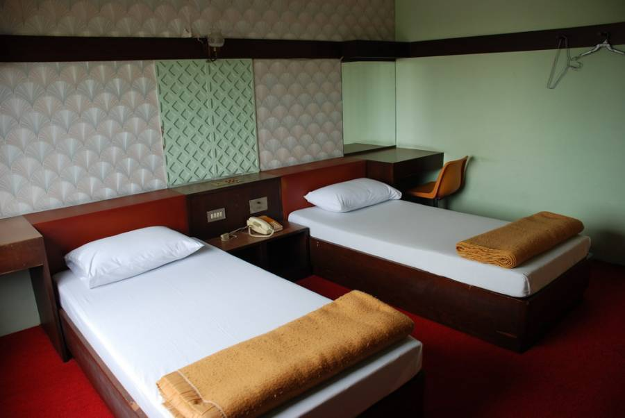 Happy Inn Hotel, Bang Kho Laem, Thailand, Thailand hotels and hostels