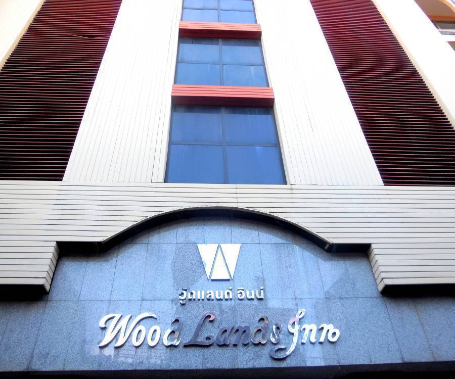 Hotel Woodlands Inn, Bang Kho Laem, Thailand, Thailand hotels and hostels