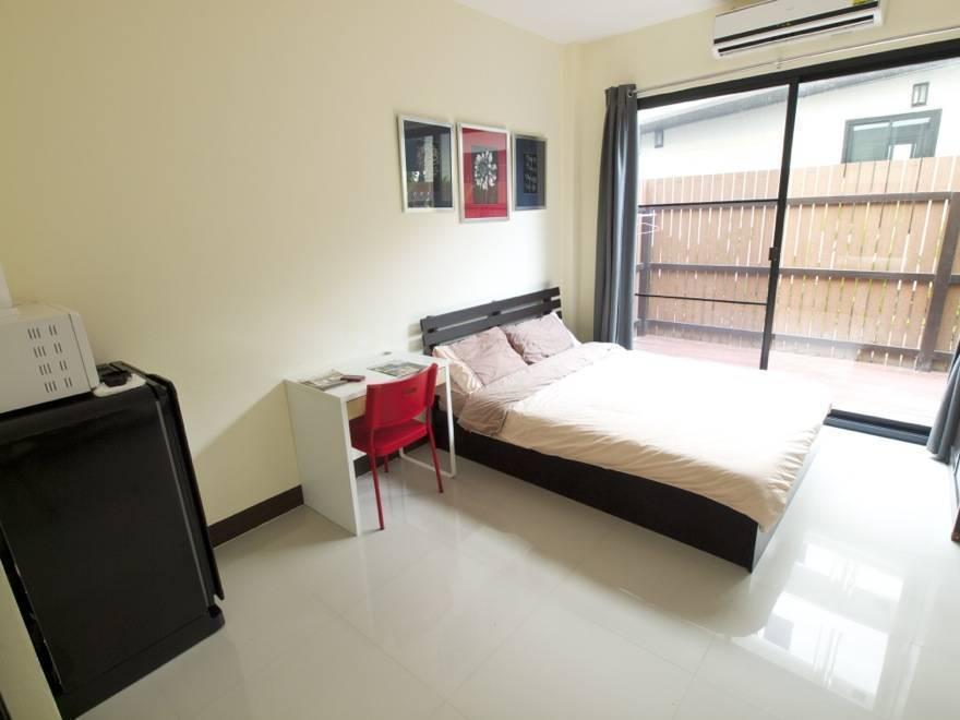 House 1194 Bangkok, Bang Rak, Thailand, Thailand الفنادق و النزل