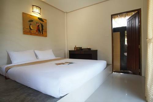 Hutcha Resort, Amphoe Ko Samui, Thailand, guaranteed best price for hotels and hostels in Amphoe Ko Samui