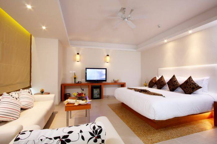 KC Resorts and Over Water Villas, Ban Mae Nam, Thailand, favorite hotels in popular destinations in Ban Mae Nam