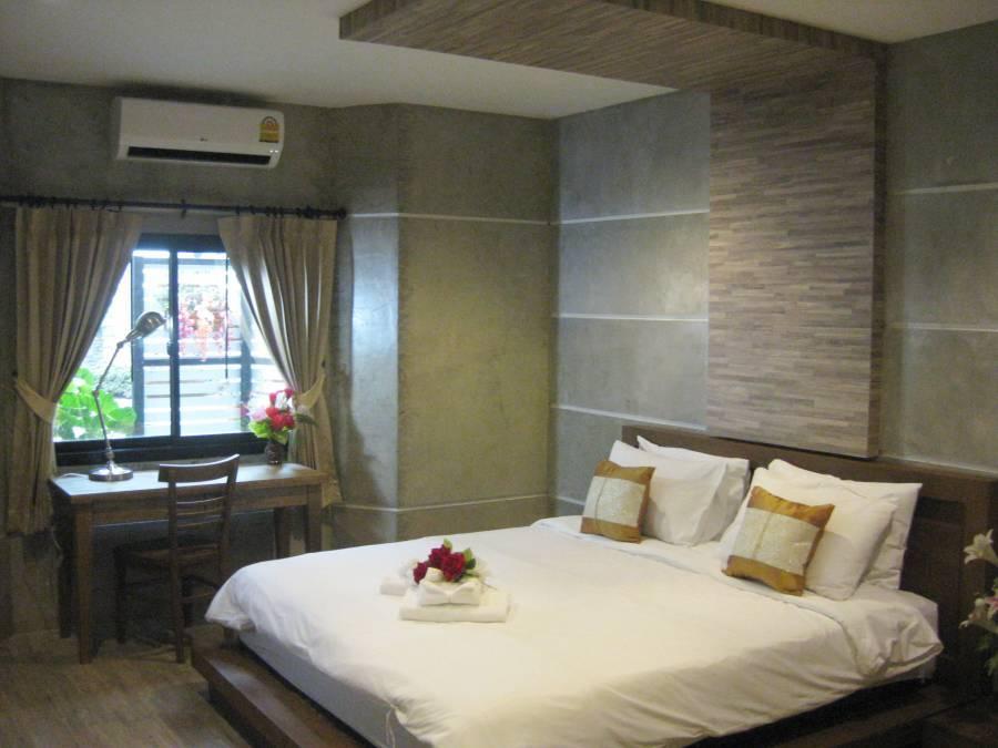 Komol Residence Bangkok, Bangkok, Thailand, Thailand hotels and hostels