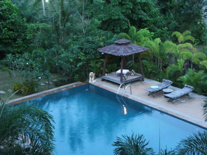 Krabi Phupranang Resort, Ao Nang, Thailand, hotels for ski trips or beach vacations in Ao Nang
