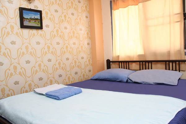 KS Guesthouse, Bangkok, Thailand, Thailand hotels and hostels