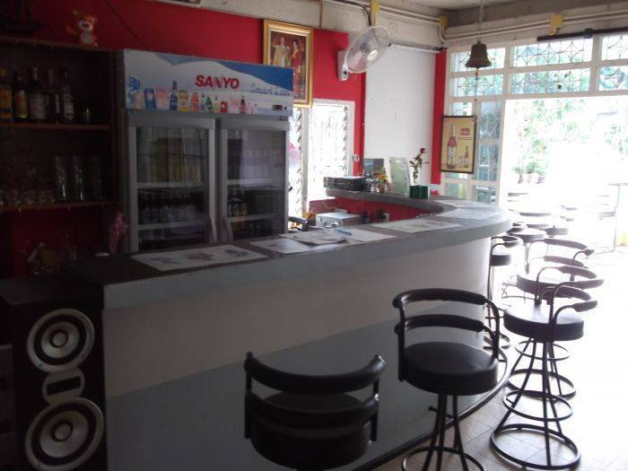 Laila Food and Drink Guesthouse, Ban Hua Hin, Thailand, UPDATED 2018 hotels with free wifi and cable tv in Ban Hua Hin