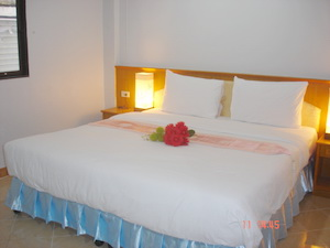 Lamai Guesthouse, Patong Beach, Thailand, Thailand hotels and hostels
