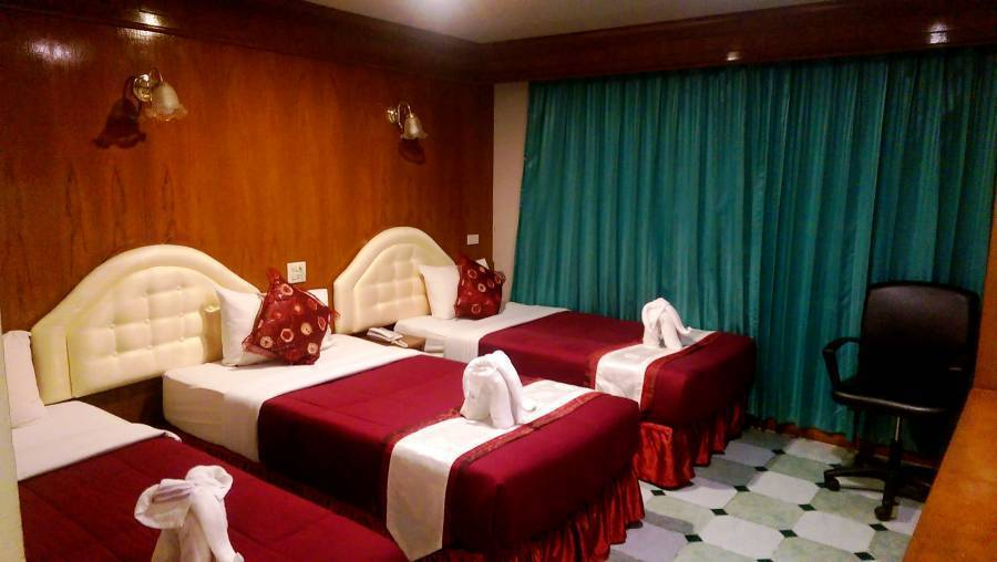 Lamai Inn, Kathu, Thailand, book summer vacations, and have a better experience in Kathu