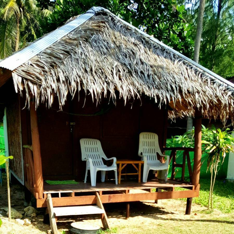 Lanta L.D. Beach Bungalows, Amphoe Ko Lanta, Thailand, where are the best new hotels in Amphoe Ko Lanta