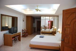 Laylas Marble Rooms, Jomtien, Thailand, Thailand hotels and hostels