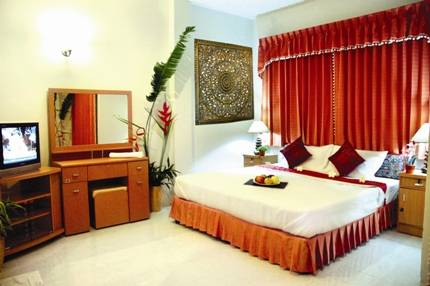Loveli Boutique Guesthouse Phuket, Patong Beach, Thailand, Thailand hotels and hostels