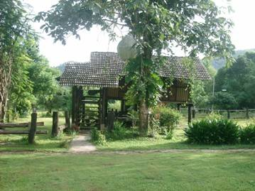Nature Lodge, Chiang Mai, Thailand, preferred deals and booking site in Chiang Mai