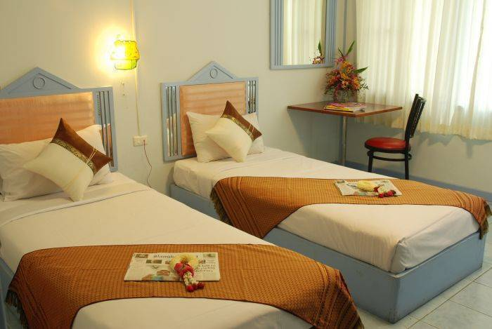 New Mitrapap Hotel, Amphoe Muang, Thailand, top rated travel and hotels in Amphoe Muang