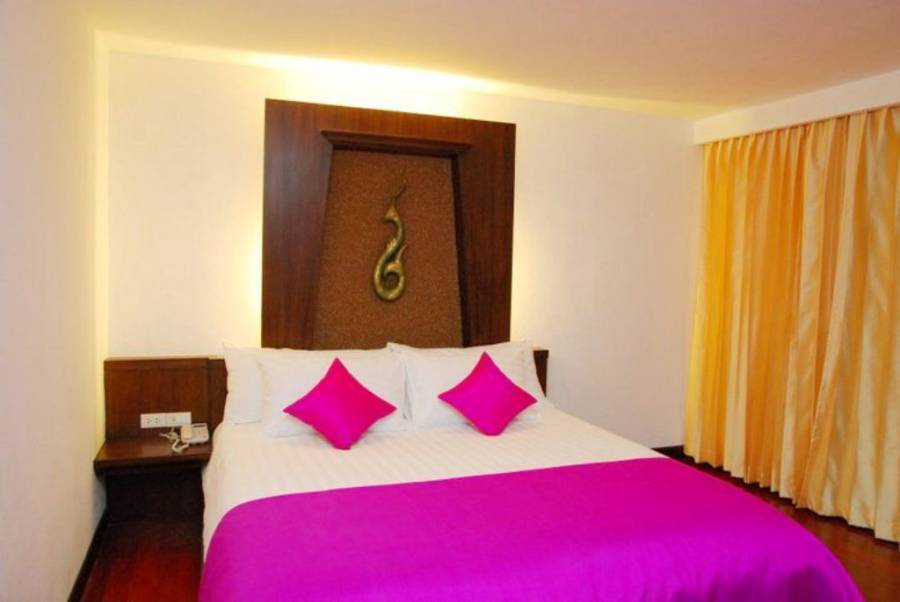 Nicha Suite Hua Hin Hotel, Hua Hin, Thailand, best vacations at the best prices in Hua Hin