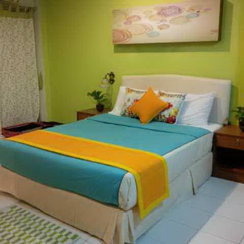 Nittaya Guest House, Ban Patong, Thailand, gay friendly hotels, hostels and B&Bs in Ban Patong