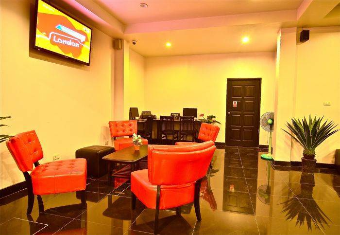 Noble House, Patong Beach, Thailand, discount hotels in Patong Beach