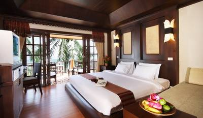 Panviman Resort Koh Pha-ngan, Bang Kho Laem, Thailand, Thailand hostels and hotels