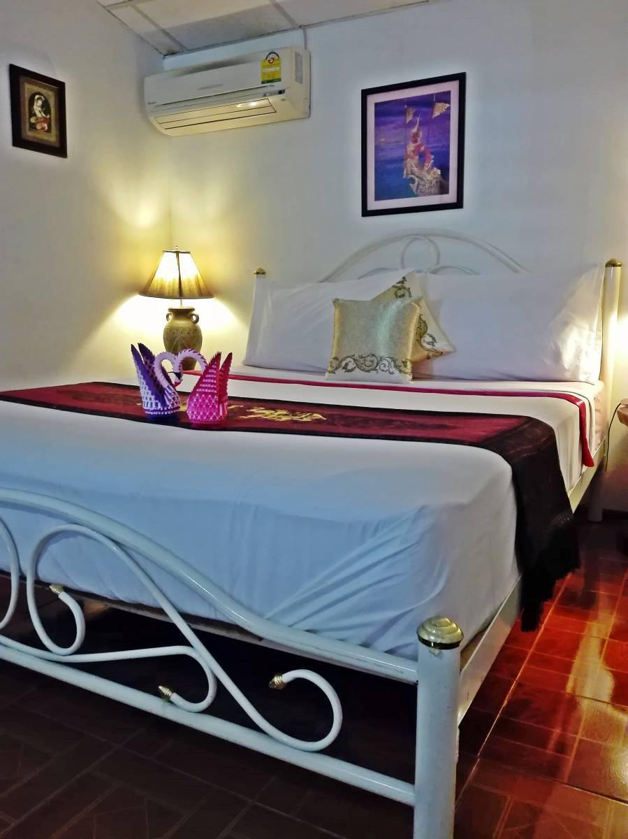 P. California Inter Hostel, Nang Rong, Thailand, Thailand hotels and hostels
