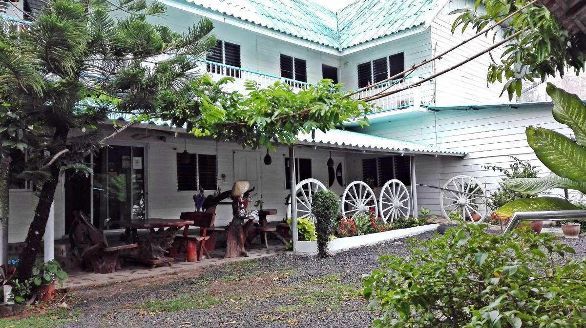 P. California Inter Hostel, Nang Rong, Thailand, more hotel choices for great vacations in Nang Rong