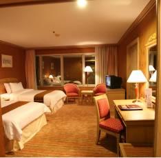 Prince Palace Hotel, Bang Kho Laem, Thailand, hotels and music venues in Bang Kho Laem