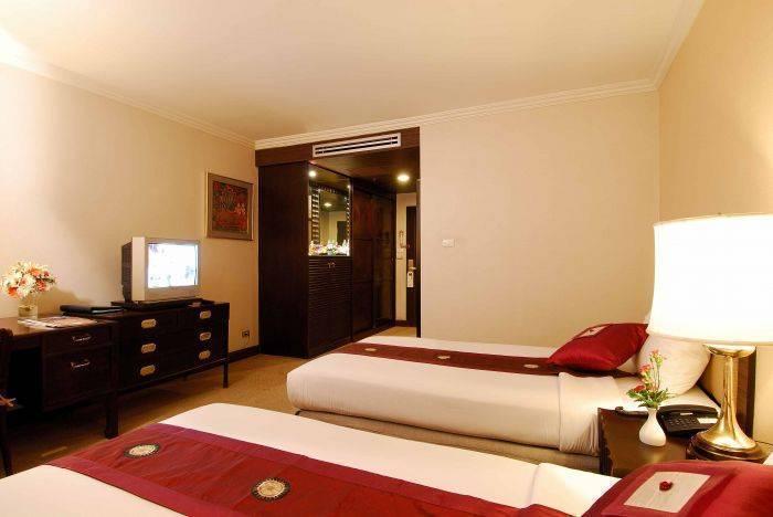 Princeton Bangkok Hotel, Bang Kho Laem, Thailand, no booking fees in Bang Kho Laem