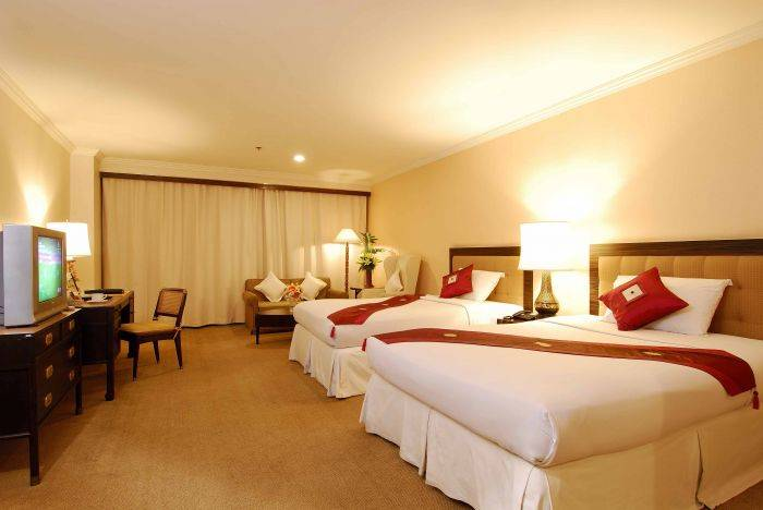 Princeton Bangkok Hotel, Bang Kho Laem, Thailand, Thailand hotels and hostels