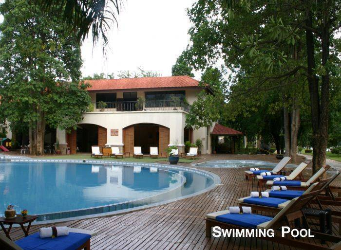 Pung-waan Resort and Spa (kwai Yai), Kanchanaburi, Thailand, Vrhunski ocijenjeni praznici u Kanchanaburi