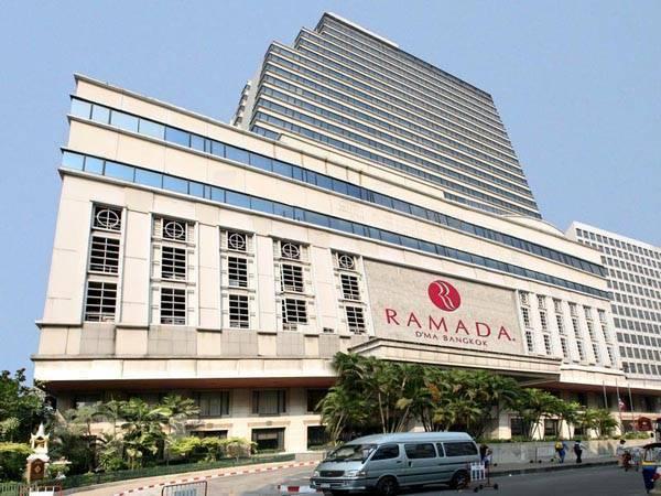 Ramada D'MA Bangkok, Bang Kho Laem, Thailand, Thailand hotels and hostels