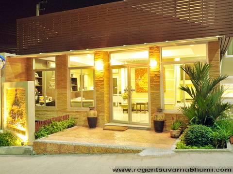 Regent Suvarnabhumi Airport Hotel, Bang Kho Laem, Thailand, Finn billige hoteller og rom på Instant World Booking i Bang Kho Laem