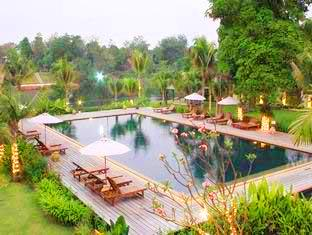 Royal Riverkwai Resort and Spa, Kanchanaburi, Thailand, hotels near pilgrimage churches, cathedrals, and monasteries in Kanchanaburi