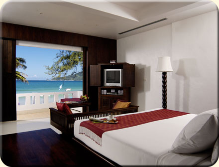 Safari Beach Hotel, Ao Patong, Thailand, Thailand hotels and hostels