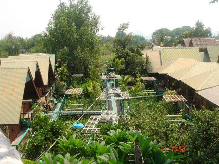 Sam's House, Kanchanaburi, Thailand, what is a hostel? Ask us and book now in Kanchanaburi