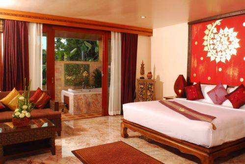Sandalwood Luxury Villas, Amphoe Ko Samui, Thailand, experience the world at cultural destinations in Amphoe Ko Samui