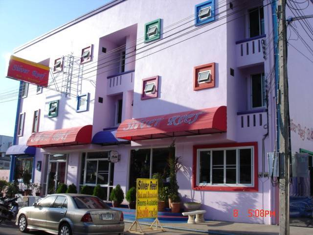 Silver Reef  Bed and Breakfast, Udon Thani, Thailand, Thailand hotels and hostels