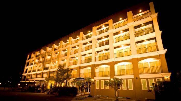 Sinsuvarn Airport Suite, Bangkok, Thailand, Buchen Sie tropische Ferien und Hotels im Bangkok