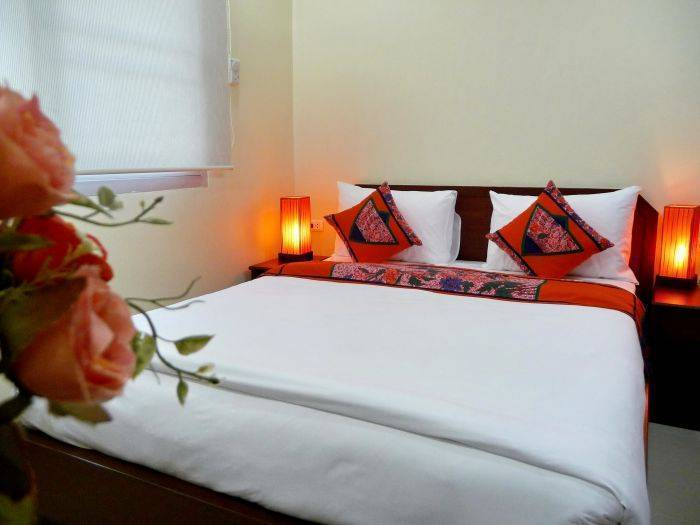 Sivalai Place, Bangkok Yai, Thailand, hotels and hostels in tropical destinations in Bangkok Yai