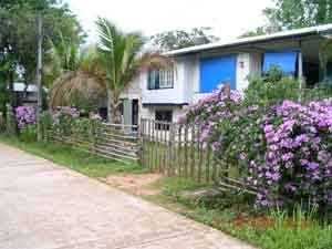 Som's House, Ampere Wiang Chai, Thailand, how to plan a travel itinerary in Ampere Wiang Chai