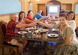Tacoma Garden Airport Lodge, Bang Kho Laem, Thailand, Thailand hotels and hostels