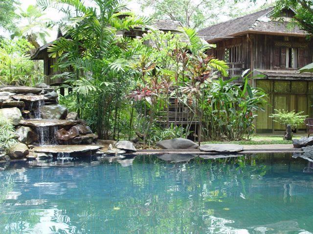 Tanita (Riverside) Resort, Chiang Mai, Thailand, Thailand hotels and hostels