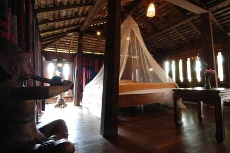 Tanita (Riverside) Resort, Chiang Mai, Thailand, hotels and destinations off the beaten path in Chiang Mai